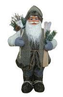 """""""Дед мороз 60"""". Новогодняя фигура, 60 см."""