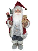 """""""Дед мороз 61"""". Новогодняя фигура, 61 см."""