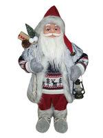 """""""Санта Клаус, 61"""". Новогодняя фигура, 61 см."""