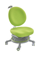 """SST1 Green"". Регулируемое кресло."