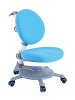 """SST1 Blue "". Регулируемое кресло."