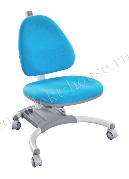 """SST4 Blue "". Детский стул."