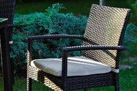 """""""Millano"""". Плетеный стул."""