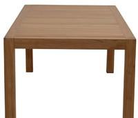 """""""Heven New"""". Стол из тика (160х100 см)."""