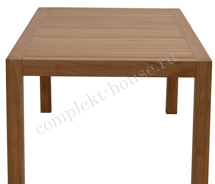 Стол из тика Heven New (размер 160х100)
