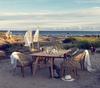 Стол из тика Chios