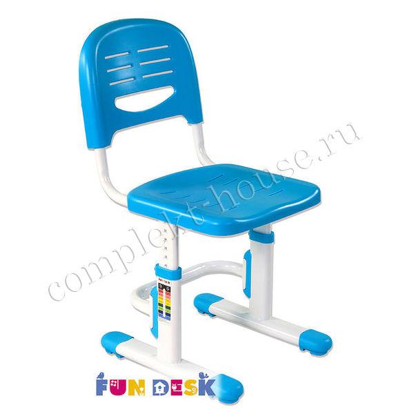 """SST3 Blue"". Растущий стул."