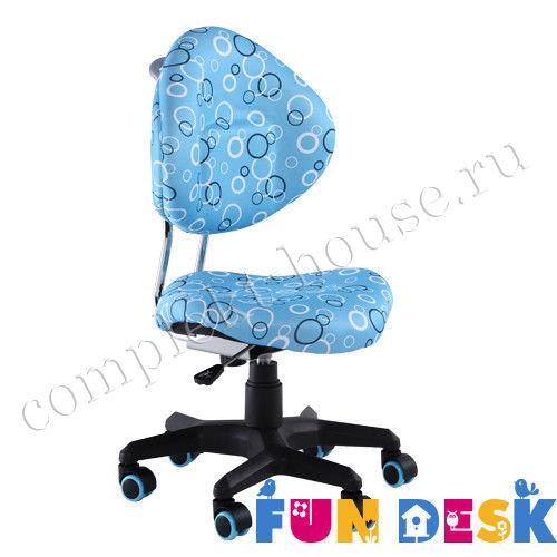 """""""SST5 Blue"""". Детское кресло."""
