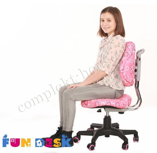 """""""SST5 Pink"""". Детское кресло."""