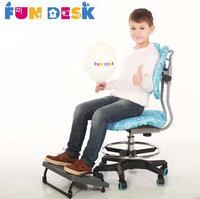 """""""SST6 Blue"""". Детское кресло."""