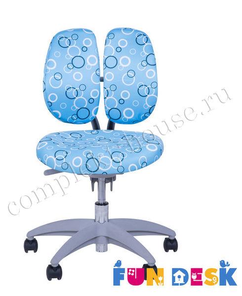 """""""SST9 Blue"""". Детское кресло."""