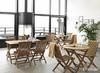 Комплект мебели из тика Turin 80