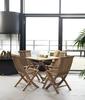 Мебель из тика Turin 70