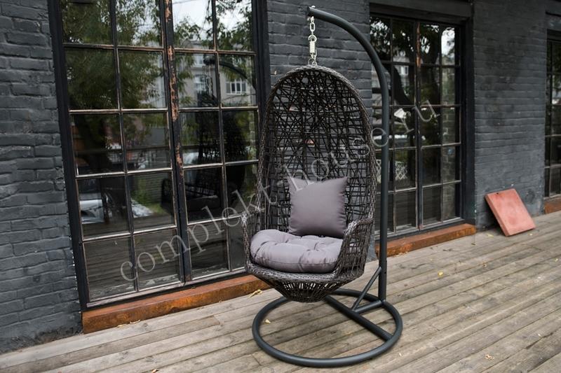 """""""Venezia"""". Подвесное кресло."""
