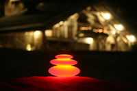 Светодиодный светильник Zen